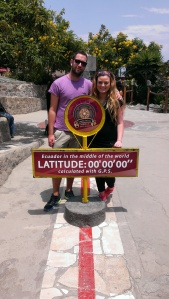 The legitimate Equator