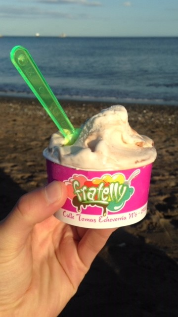 Fratelly Ice cream